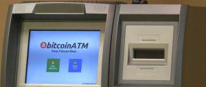 Bitcoin - Automat
