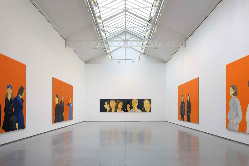 Kunst und Kultur -Galerie