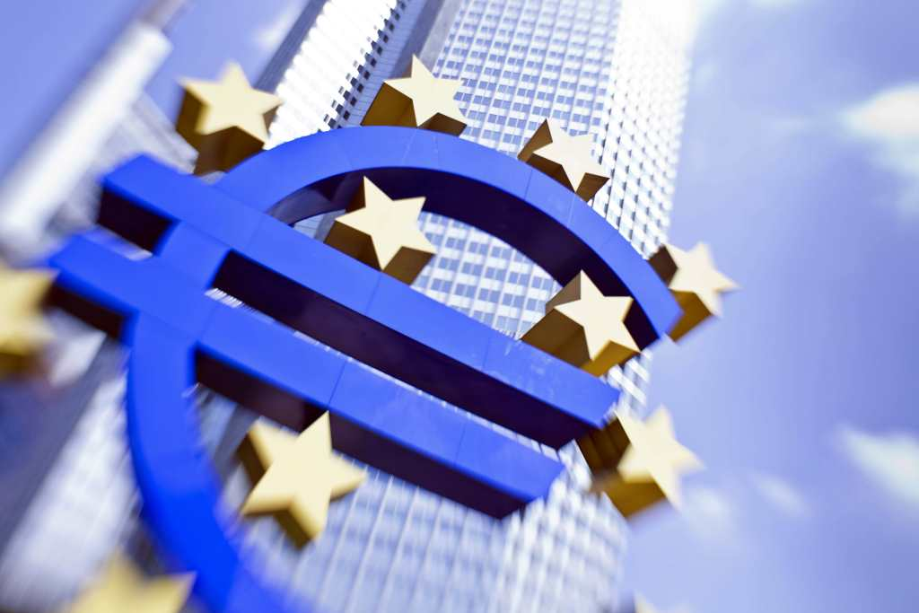 Magische Viereck - EZB