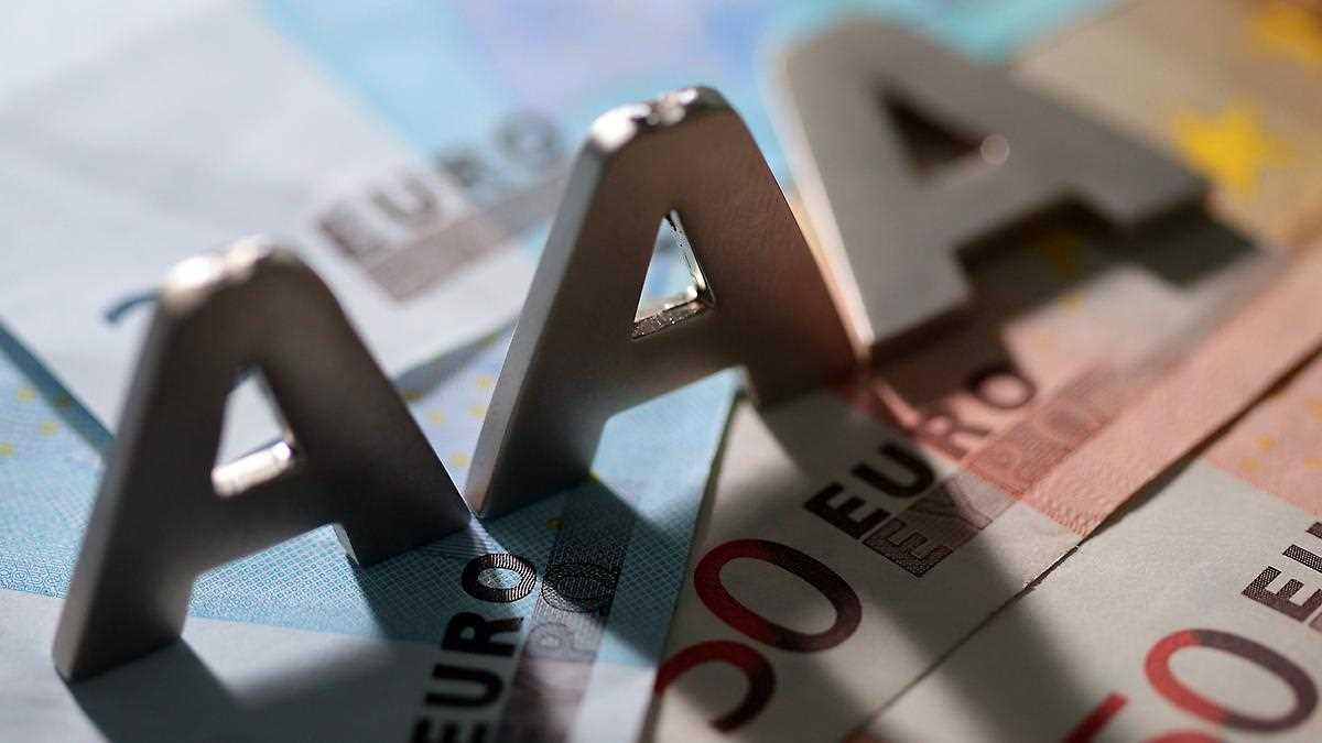 Rating Agenturen - Header