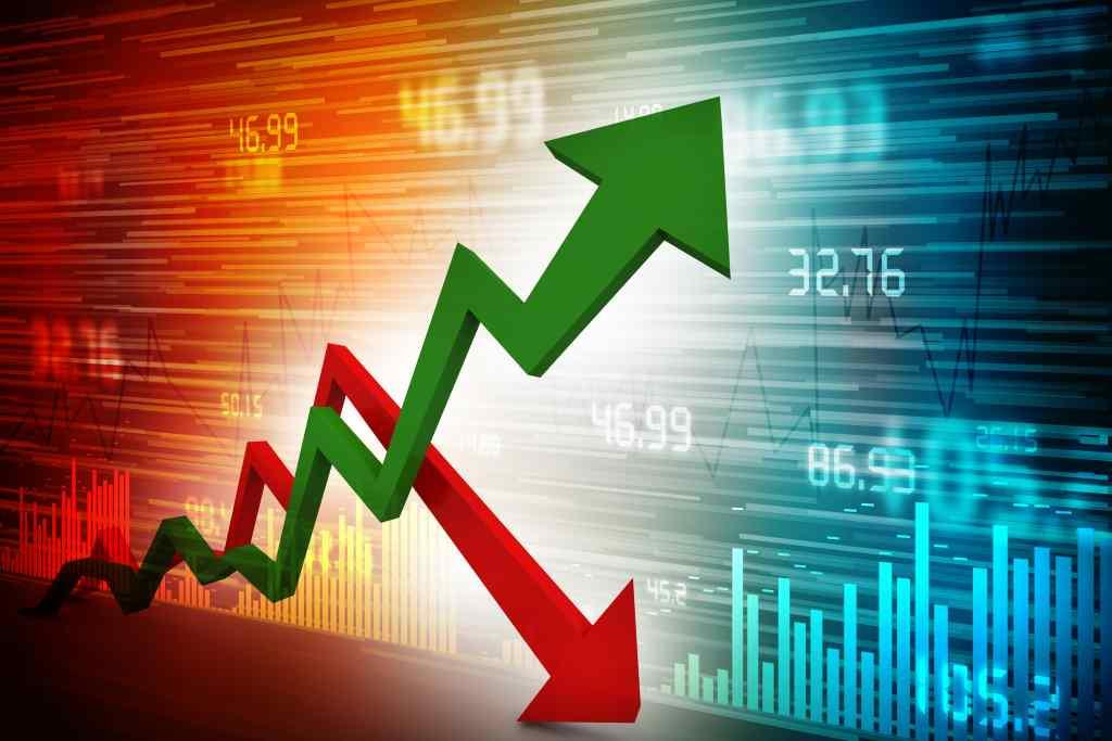 Inflation und Deflation - Header