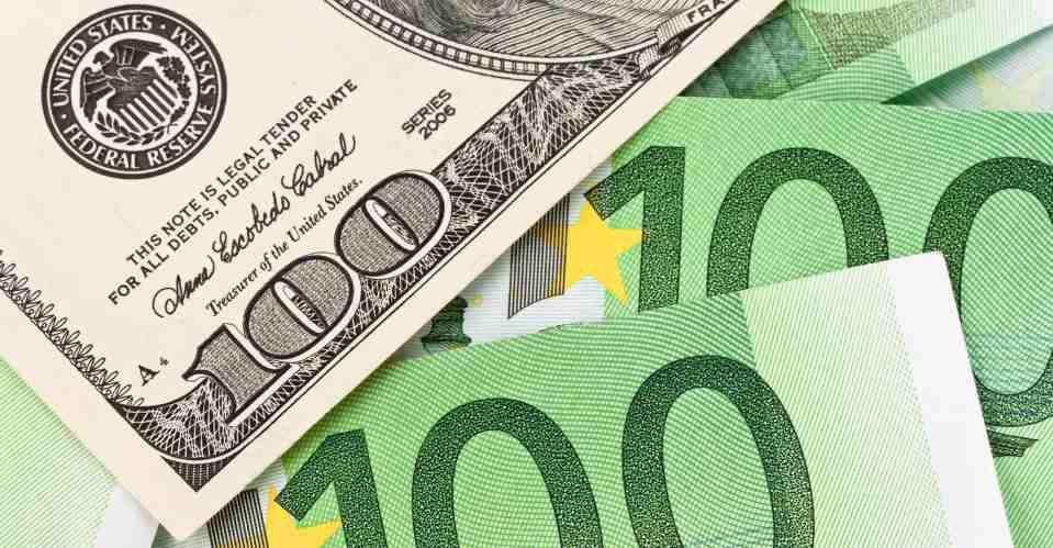 Währungsschwankungen - Header