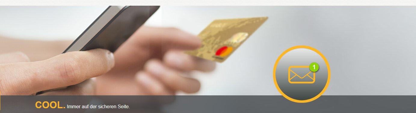 VIABUY bietet sicheren Zahlungsverkehr