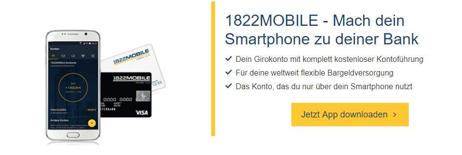 1822direkt mobile