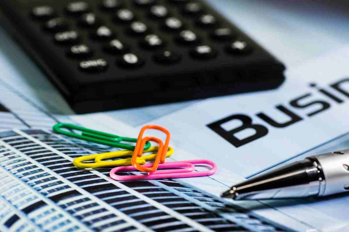 Firmenkredit- Header
