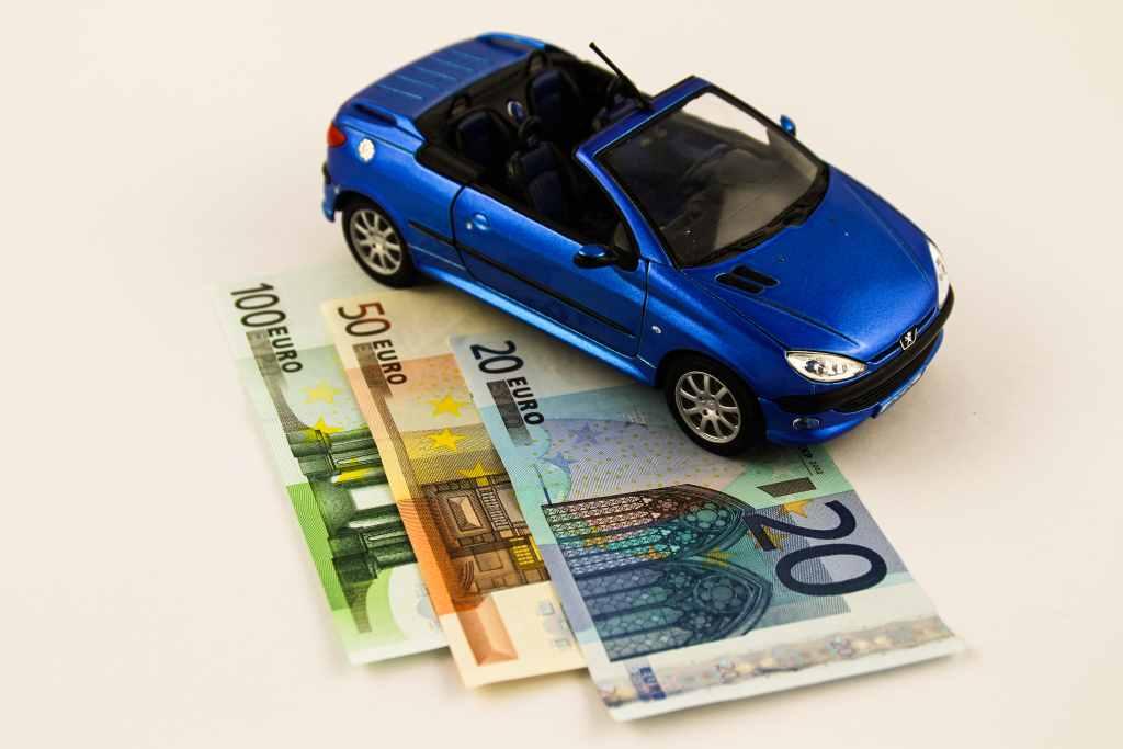 Kfz-Versicherung - Sparen