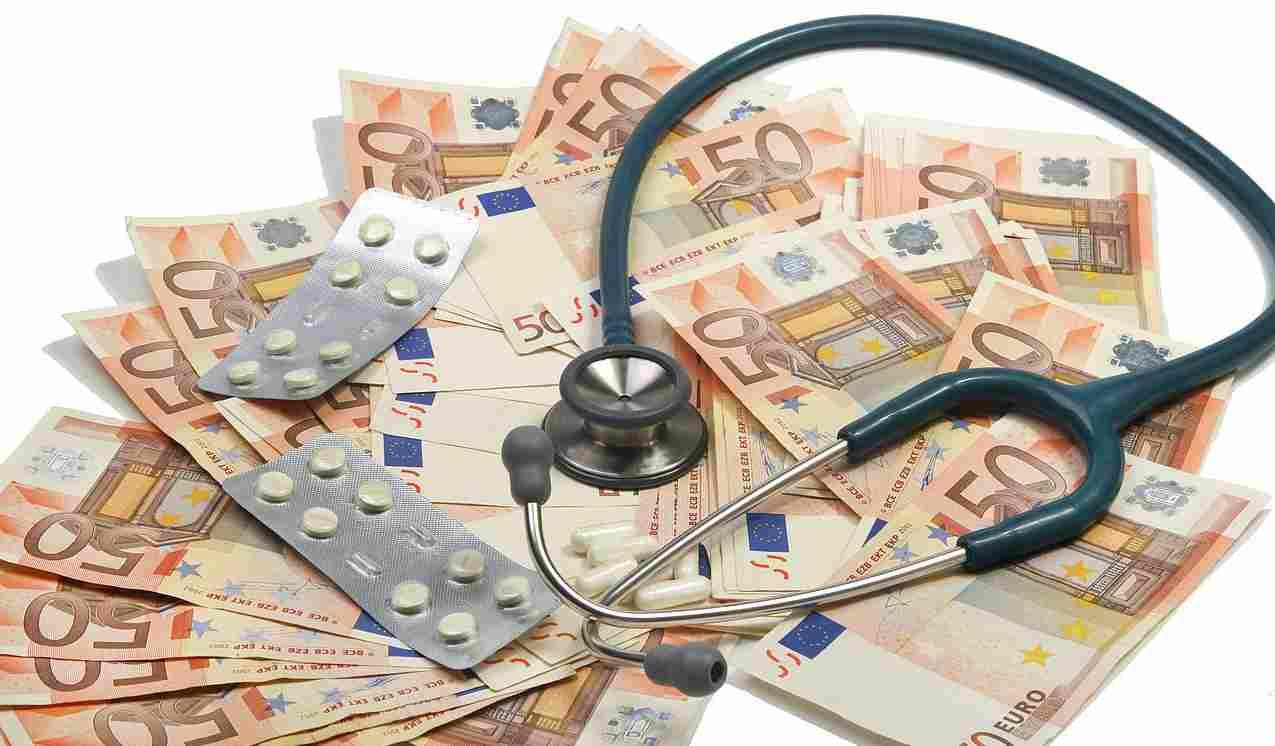 Krankenzusatzversicherung - Header