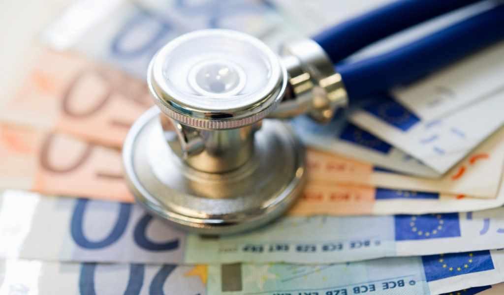 Private Krankenversicherung - Header