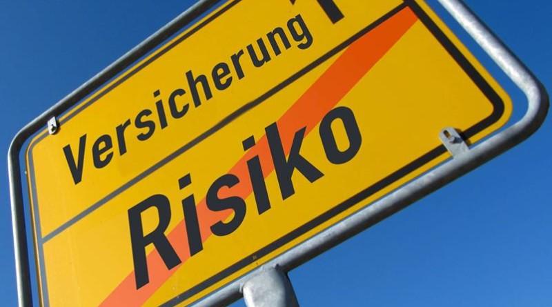 Risikolebensversicherung - Header