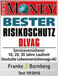 Allianz Risikolebensversicherung -DFSI