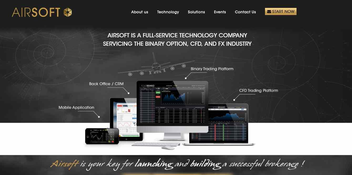 Airsoft Erfahrungen - Header