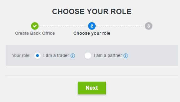 JustForex Erfahrungen - Trader