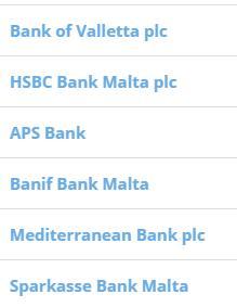 CCTrader Erfahrungen - Banken