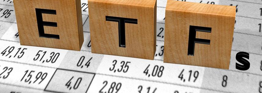 ETF Vergleich - Header