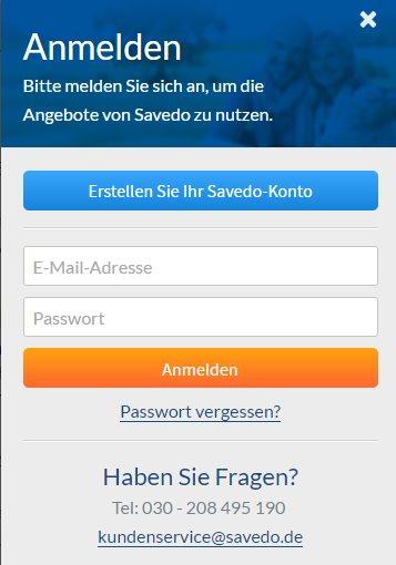 Hanseatic Festgeld - Savedo