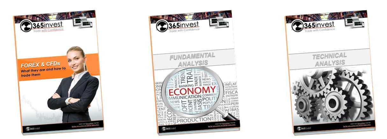 365Invest Erfahrungen - Bildung