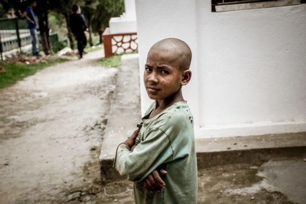 Kinderarbeit in der Textilindustrie