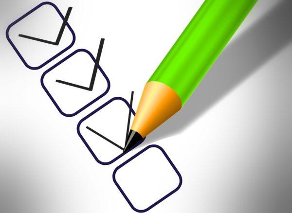 Wer das Nachhaltigkeitssiegel erhalten will, muss ein Prüfverfahren bestehen