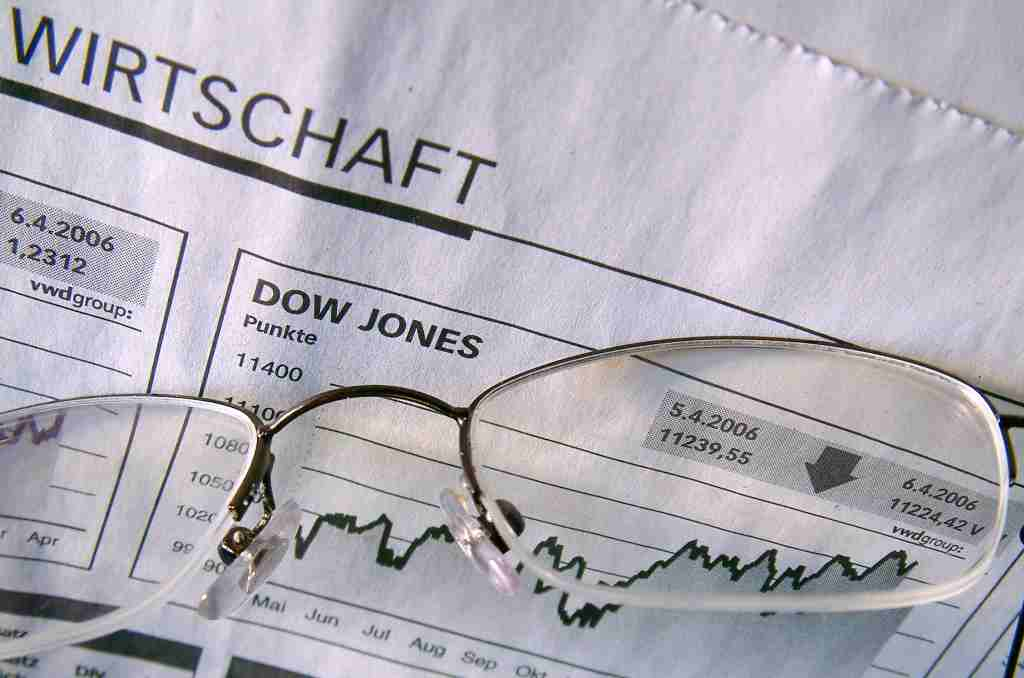 Strategie mit ETFs - Header