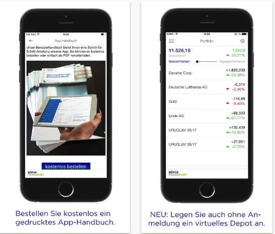 die besten trading apps