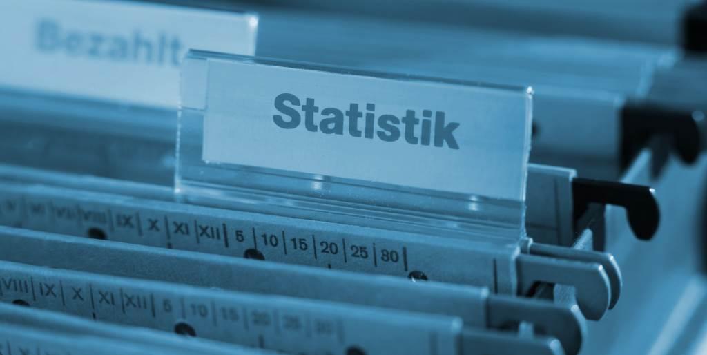 Statistik beim Trading - Header