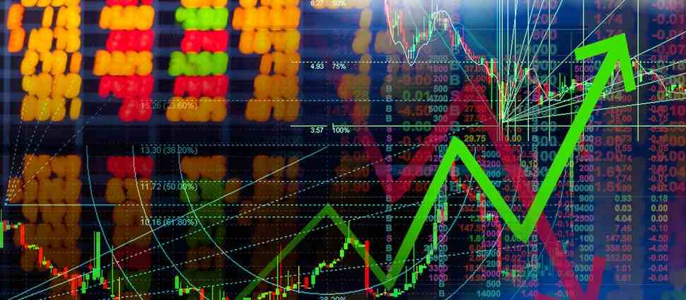 Volatilitätsstrategie - Header