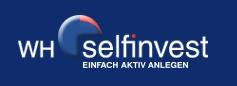 WHSelfinvest - Logo