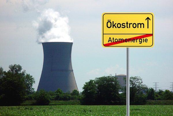 Es werden für die Erzeugung von Ökostrom keine neuen Kraftwerke benötigt.