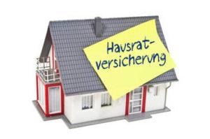 Gothaer Versicherung - Hausrat