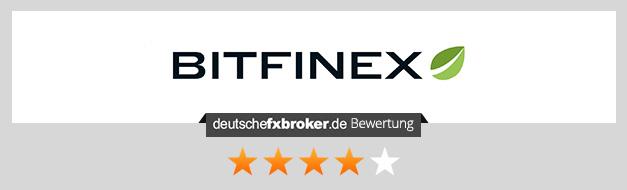 Bitfinex Erfahrungen