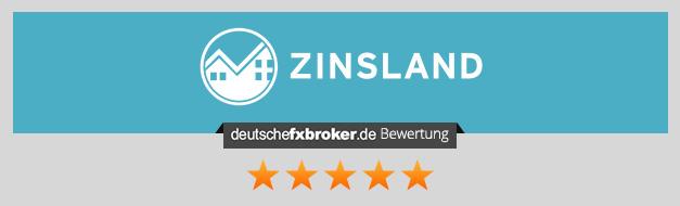 Sichern Sie Sich Bei Der Zinsland Cashback Aktion 100 Euro Bonus