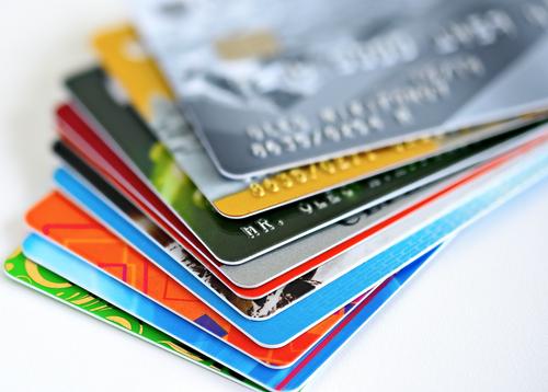 Kostenlose Kreditkarte Test