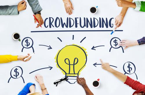 Crowdfunding Test