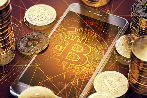 Bitcoin Trading Broker