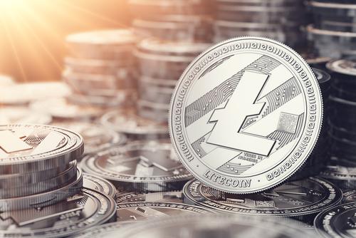 Bitcoin Alternative Litecoin