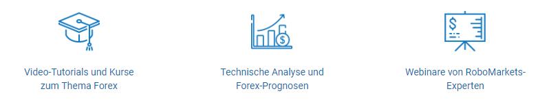 Robo Markets Testbericht