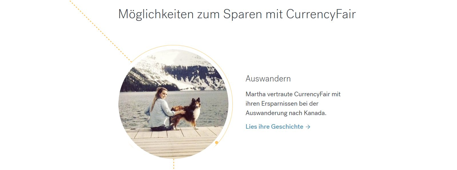 currencyfair erfahrungen review