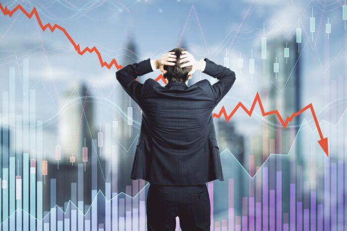 Juli Umsatz der Deutschen Börse mit einem Rückgang von 24% gegenüber dem Vormonat
