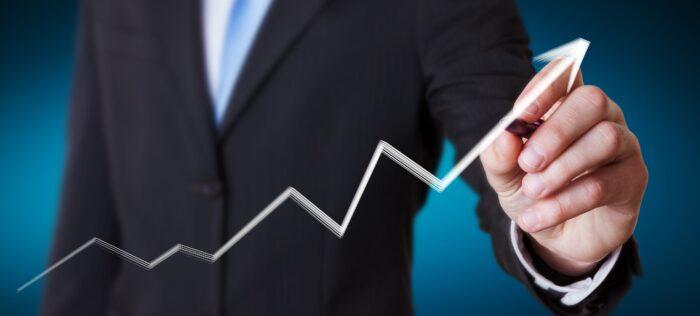 CMC Markets mit weiterhin hoher Handelsaktivität