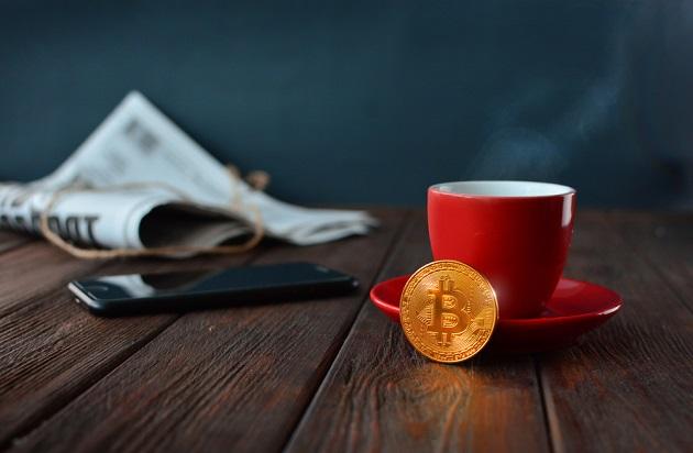Bitcoin News April