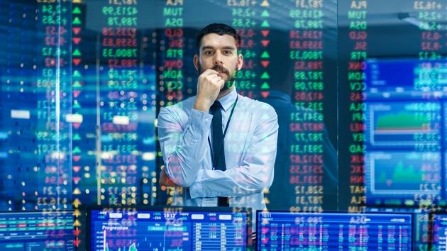 Börse zeigt sich durch Abverkäufe geschwächt
